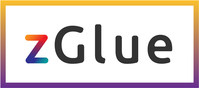 zGlue Logo (PRNewsfoto/zGlue, Inc.)