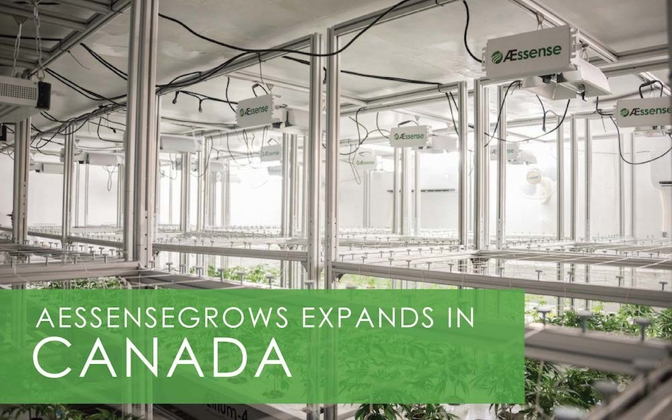 Rocky Mountain Marijuana Inc. Selects AEssenseGrows Aeroponic System as the Cultivation Technology for its Cannabis Business