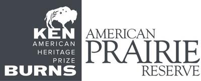 Ken Burns American Heritage Prize logo