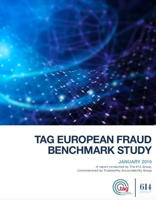 First Analysis of European Anti-Fraud Efforts Shows 94 Percent Fraud Reduction in TAG Certified Channels