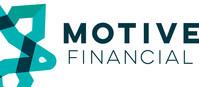 Motive Financial (CNW Group/Motive Financial)