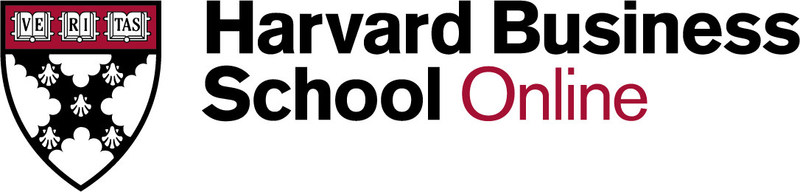 Logo (PRNewsfoto/Harvard Business School)