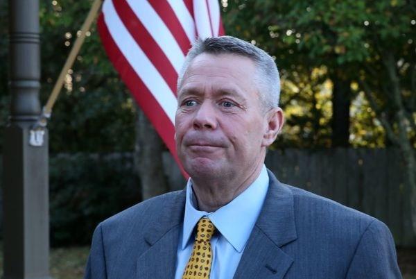 Florida's Second Chance Voters - President Stephen Nodine