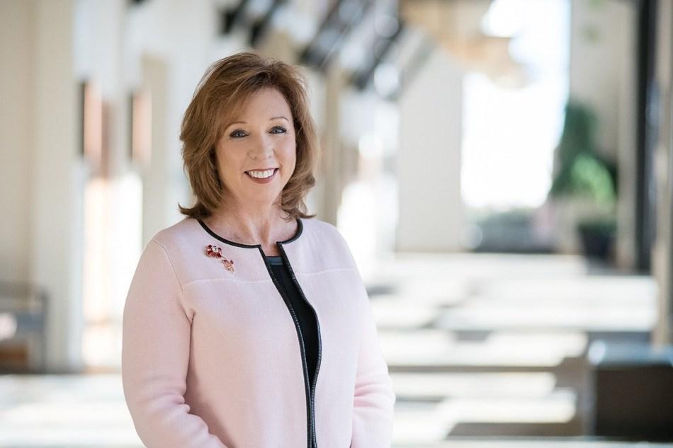 Sandy Callahan, CEO of ReedGroup