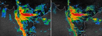 New IBM Weather System to Provide Vastly Improved Forecasting Around the World