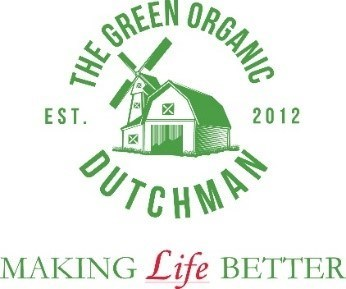 The Green Organic Dutchman Hold (CNW Group/The Green Organic Dutchman Holdings Ltd.)