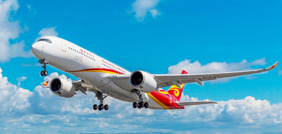 Hong Kong Airlines tops On-Time Performance in Asia Pacific; one of three most punctual airlines globally in 2018