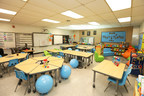 Lakeshore® Awards $15,000 Dream Classroom to Illinois Schoolteacher