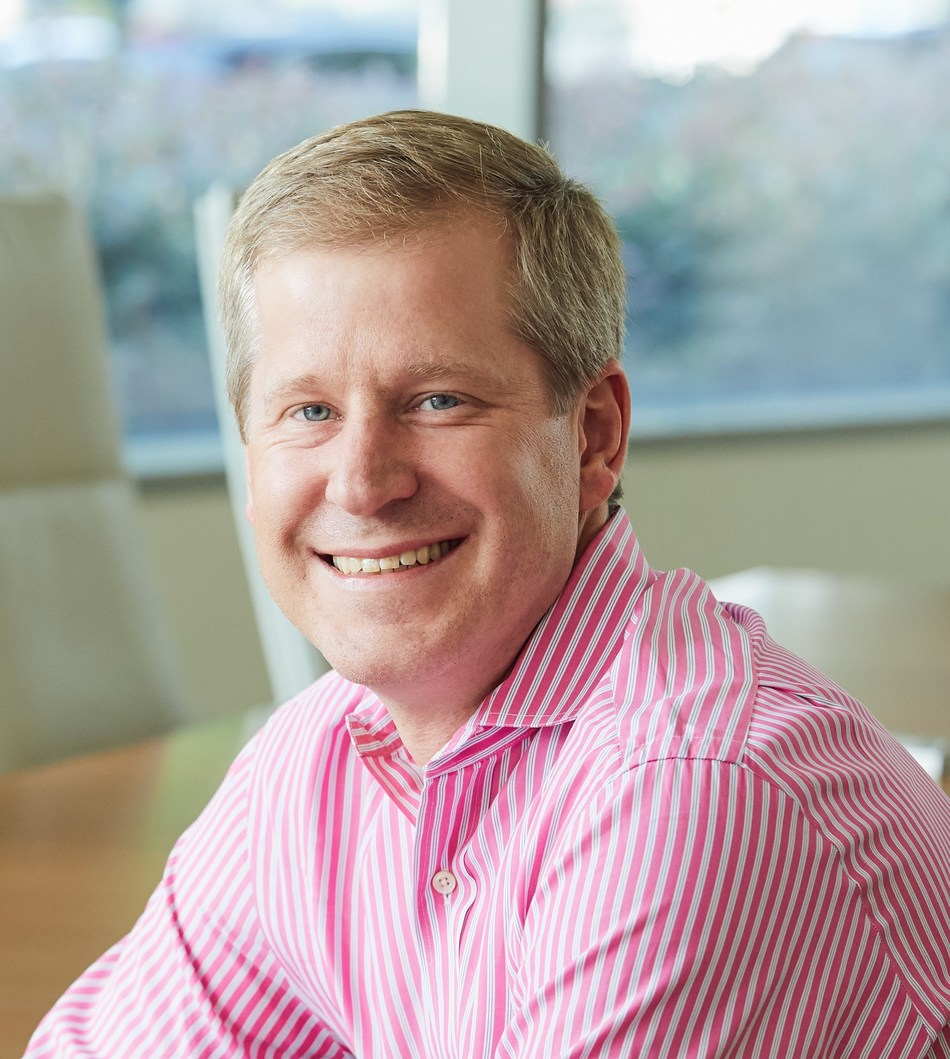 Realogy announced the appointment of Bryson Koehler to its Board of Directors. He currently serves as the Chief Technology Officer at Equifax. Photo credit: Scott Lowden/Equifax