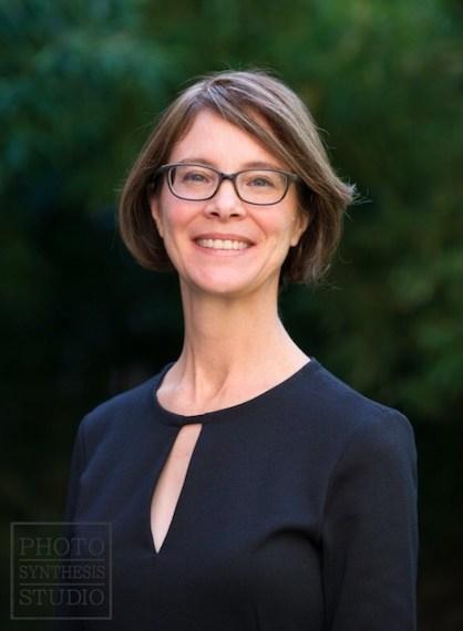 Tanya Bowen as Chief Digital Officer, PCMS