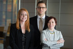 Shulman Rogers promotes three to shareholder