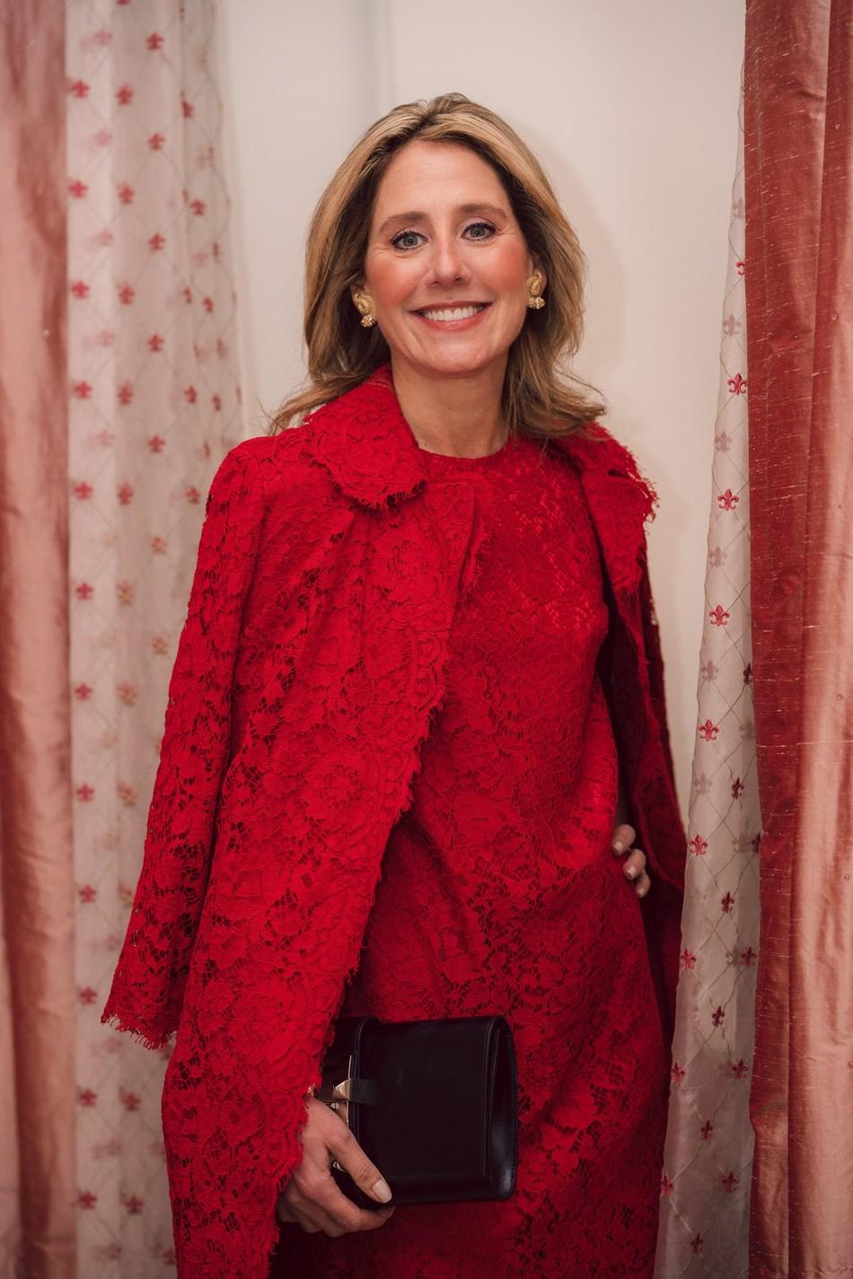 Laurie Ann Goldman, Chief Executive Officer, New Avon LLC