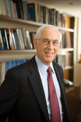 John Mendelsohn, M.D., president emeritus of The University of Texas MD Anderson Cancer Center