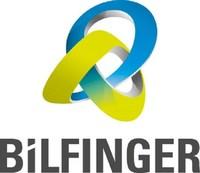 Bilfinger Logo (PRNewsfoto/Bilfinger)
