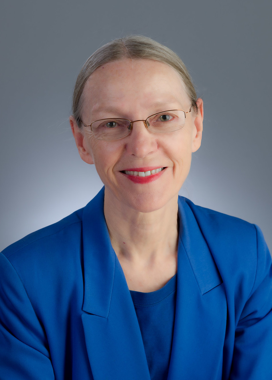 Elaine Larson, PhD, Columbia University School of Nursing, awarded National Academy of Medicine's Walsh McDermott Medal. (photo credit: Columbia University Irving Medical Center)
