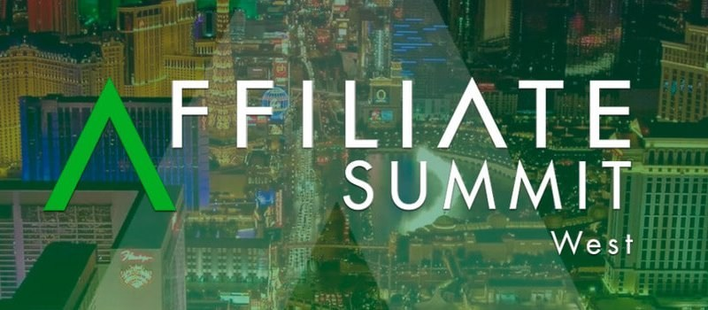 Affiliate Summit in Las Vegas