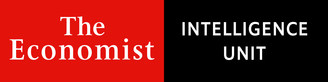 EIU Logo (PRNewsfoto/The Economist Intelligence Unit)