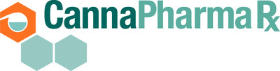 CannaPharmaRx, Inc. logo