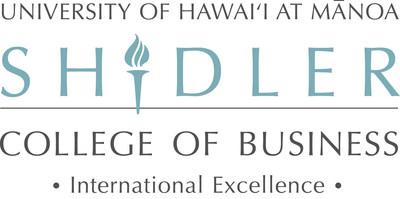 Shidler College of Business (PRNewsfoto/Shidler College of Business, Un)