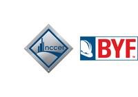 NCCER & Build Your Future Logos (PRNewsfoto/Build Your Future)