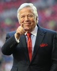 Robert Kraft, New England Patriots Owner, Announced As The 2019 Genesis Prize Laureate