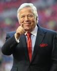 Robert Kraft, New England Patriots Owner, Announced As The 2019 Genesis Prize Laureate