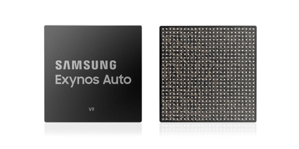 Samsung's Exynos Auto V9 to Power Next-generation Platform for Audi's In-vehicle Infotainment System (CNW Group/Samsung Electronics Canada)