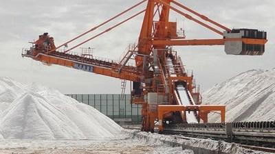 Surprise abolition of China's potash export tariff set to impact the global potassium sulphate market