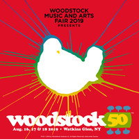 Woodstock Music and Arts Fair 2019 Presents Woodstock 50