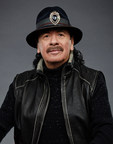 Carlos Santana Delivers Inspiring and Impassioned New EP, 'In Search of Mona Lisa,' Due January 25