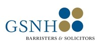 GSNH logo (CNW Group/Goldman Sloan Nash & Haber LLP)