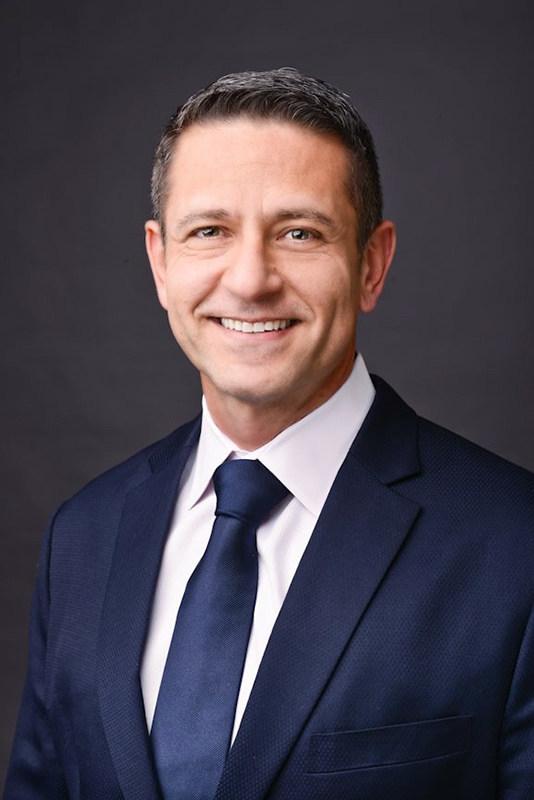 Souheil Badran, chief innovation officer, Northwestern Mutual