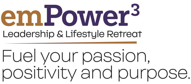 emPower3 Leadership + Lifestyle Retreat