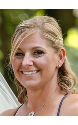 Gina Gates, senior sales director, SRAX Shopper