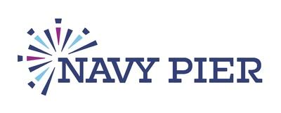 Navy Pier Logo (PRNewsfoto/Navy Pier)
