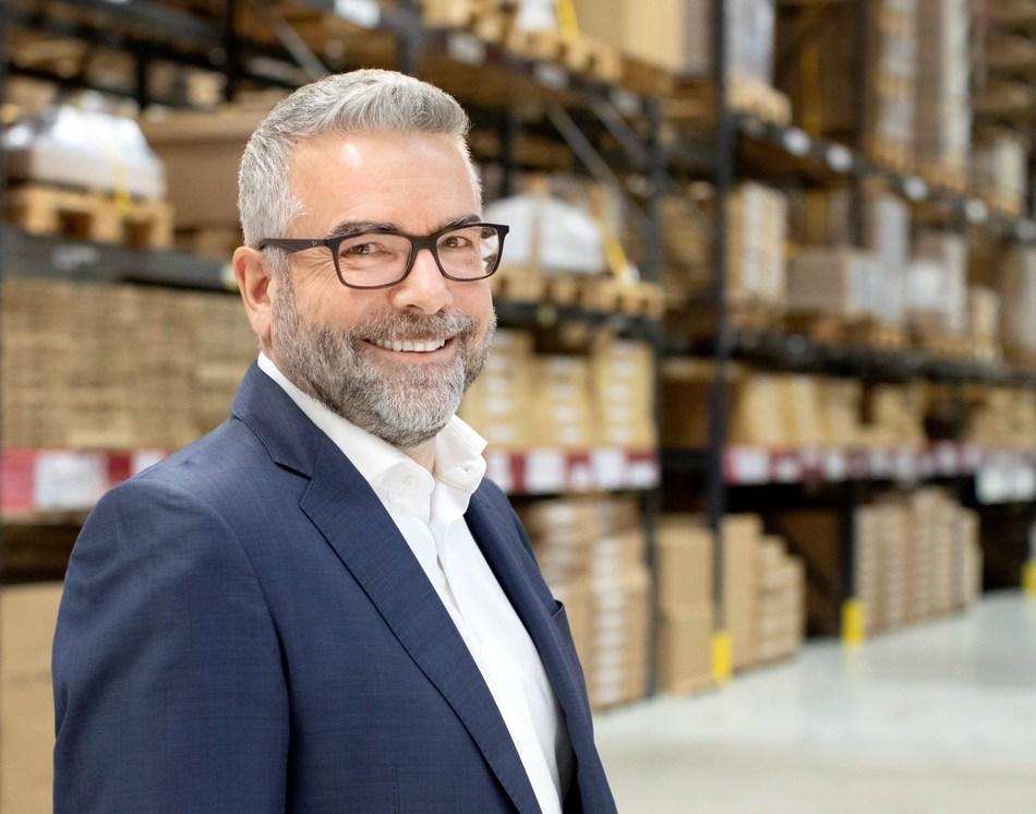 IKEA Canada announces Michael Ward to lead Canadian organization (CNW Group/IKEA Canada)