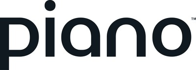 Piano, the leading content monetization and audience intelligence technology company (PRNewsfoto/Piano)