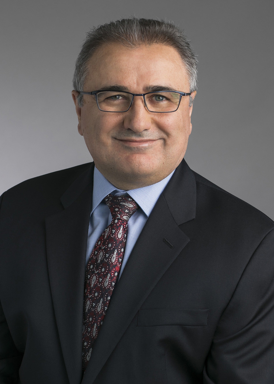 Erkut Bahceci, M.D., was promoted to vice president of Medical Science for Hematology in the Oncology Therapeutic Area at Astellas