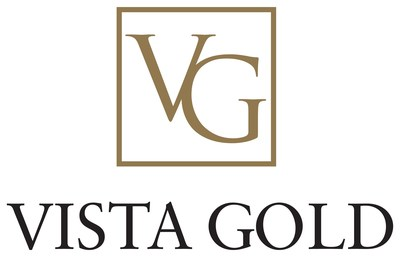Vista Gold (PRNewsfoto/Vista Gold Corp.)
