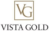 Vista Gold (PRNewsfoto/Vista Gold Corp.)