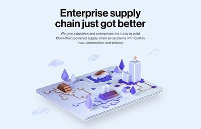 Chronicled Enterprise Supply Chain
