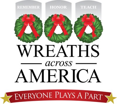 This year, National Wreaths Across America Day is Saturday, December 14, 2019. It is always a free event and open to all people. For more information on how to volunteer locally or sponsor a wreath for a hero in your hometown, please visit www.wreathsacrossamerica.org.