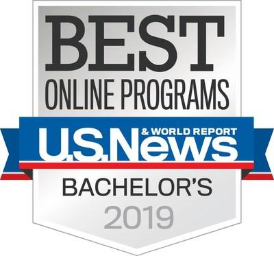安柏瑞德航空大学获评美国顶尖在线本科教育机构