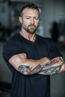 Kris Gethin, member of The Vitamin Shoppe Wellness Council