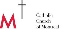 Logo: Catholic Church of Montreal (CNW Group/Archdiocese of the Catholic Church of Montreal)
