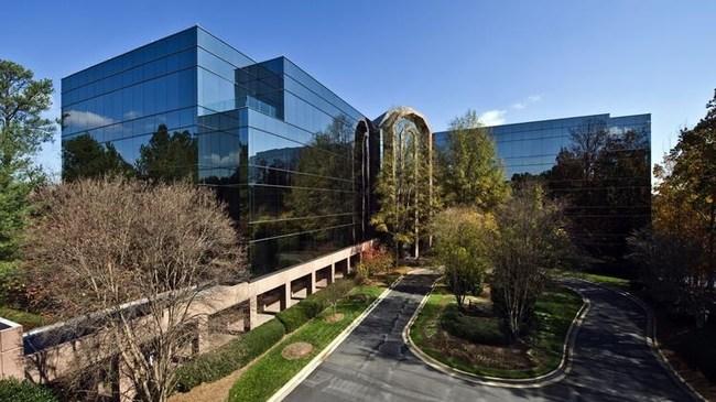 200 Ashford Center in Atlanta, GA