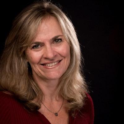 Founder of Actors Gymnasium Sylvia Hernandez-DiStasi