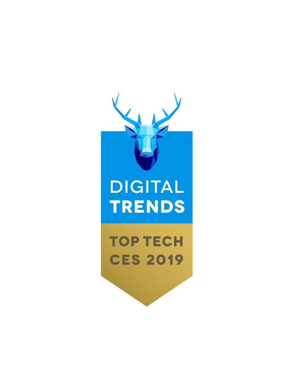 Digital Trends names Impossible Burger 2.0 Top Tech of CES 2019