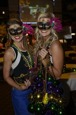 NKRA Mardi Gras is March 5