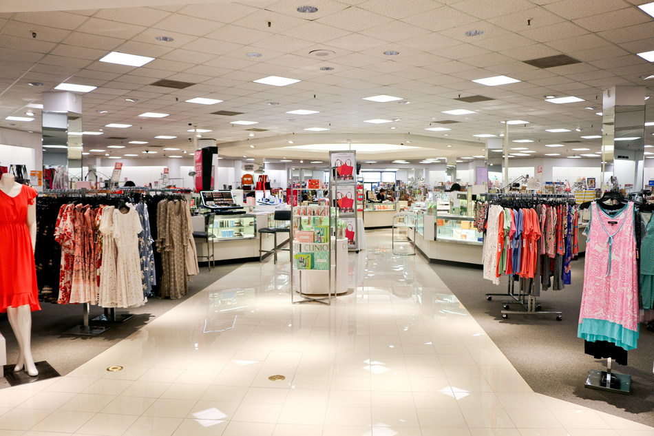 Belk uses SAS Analytics to help customers find what they're looking for every time they shop.